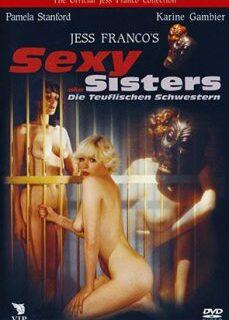 Sexy Sisters +18 Seksi Kız Kardeşler Erotik Film izle